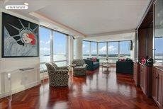 10 West Street, Apt. 15G, Battery Park City