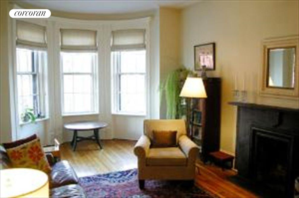 New York City Real Estate | View 10 Strong Place, #2 | 3 Beds, 1 Bath