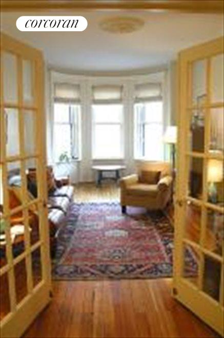 New York City Real Estate | View 10 Strong Place, #2 | room 6