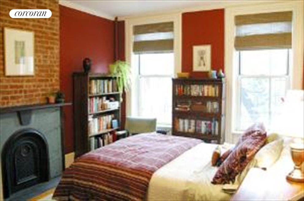 New York City Real Estate | View 10 Strong Place, #2 | room 10