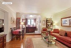 420 Central Park West, Apt. 6A, Upper West Side