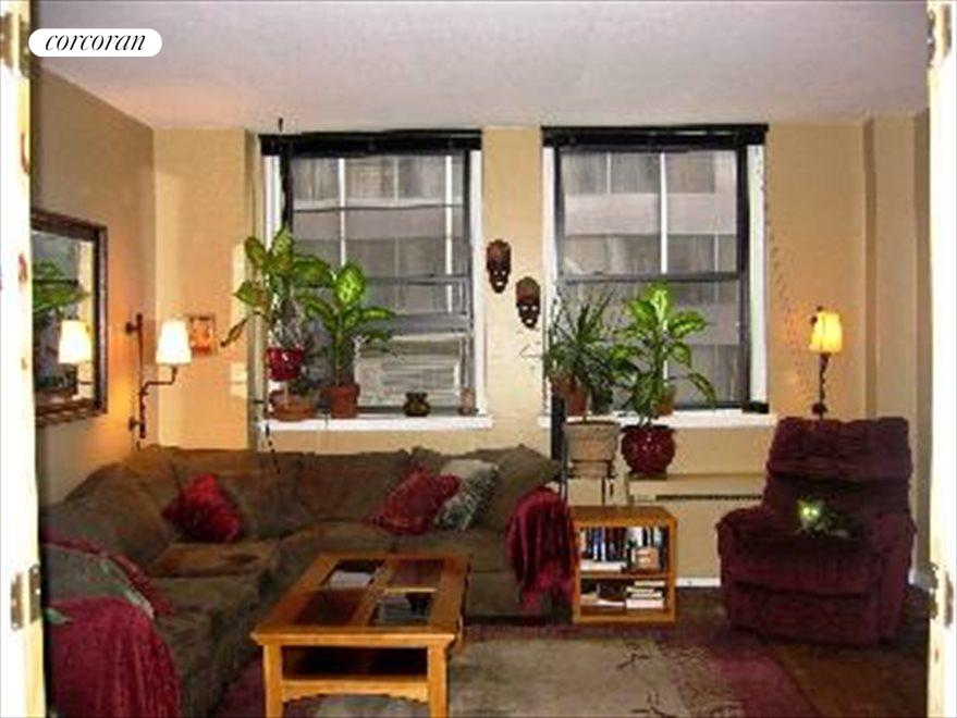 New York City Real Estate | View 75 Livingston Street, #4B | 1 Bed, 1 Bath