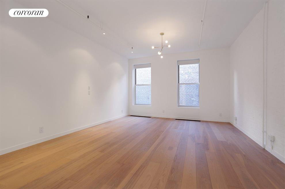 New York City Real Estate | View 184 Grand Street, #5th Floor | Master Bedroom