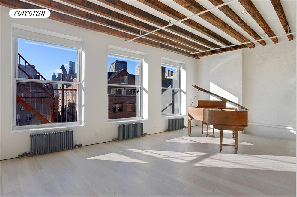 New York City Real Estate | View 184 Grand Street, #5th Floor | Location 1