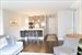 235 East 40th Street, 4B, Living Room