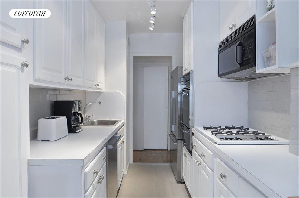 New York City Real Estate | View 444 East 84th Street, #8E | Kitchen