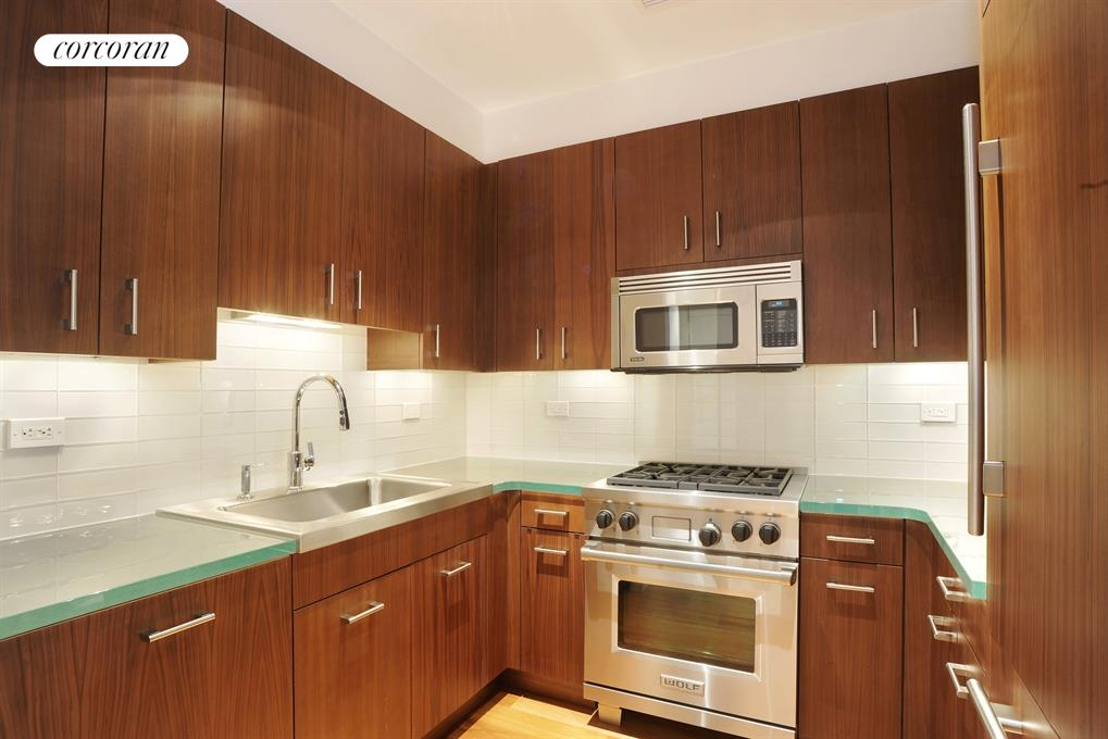 33 West 56th Street, 6C, Spacious Fully Furnished South Facing Living Room