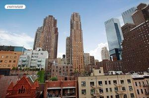 408 West 57th Street, Apt. 9i, Midtown West