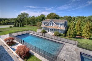 Spectacular Hampton Estate, Bridgehampton