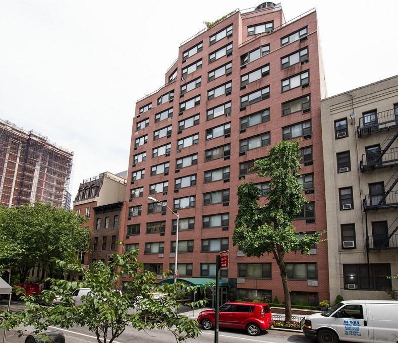 Corcoran 335 East 51st Street Apt 4g Midtown East