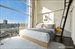 524 Manhattan Avenue, 7, Virtually staged master bedroom