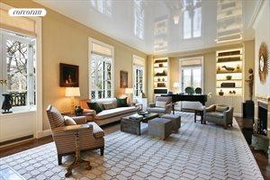 888 Fifth Avenue, Apt. Maisonette, Upper East Side