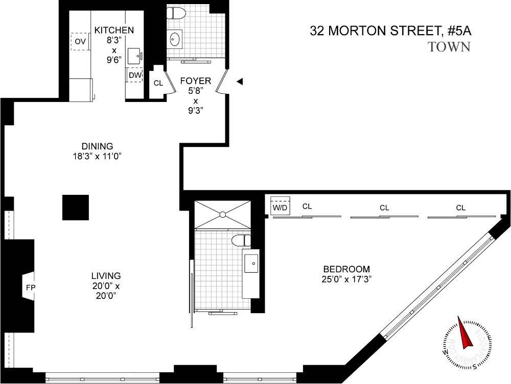 32 Morton ST.