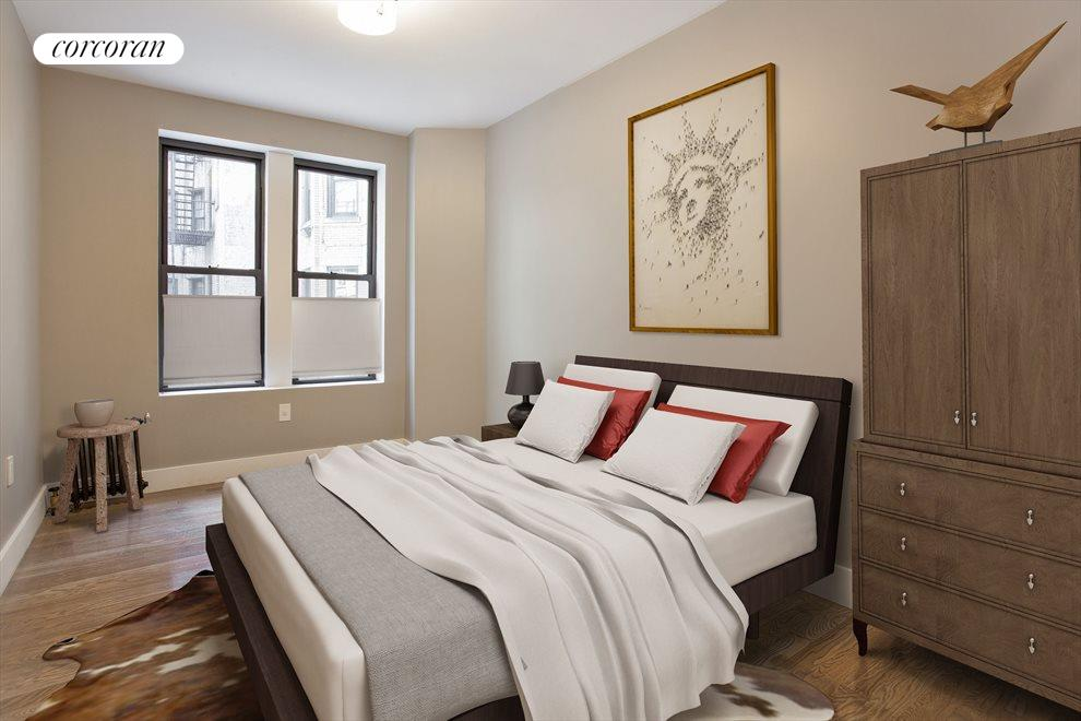 New York City Real Estate | View 2107 Bedford Avenue, #C11 | room 6