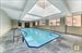 350 East 82nd Street, 11DEF, Salt water indoor pool