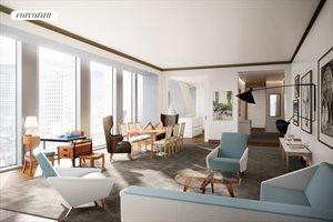 53 West 53rd Street, Apt. 19B, Midtown West