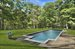 33 Seely Lane, Pool in summer (rendering)