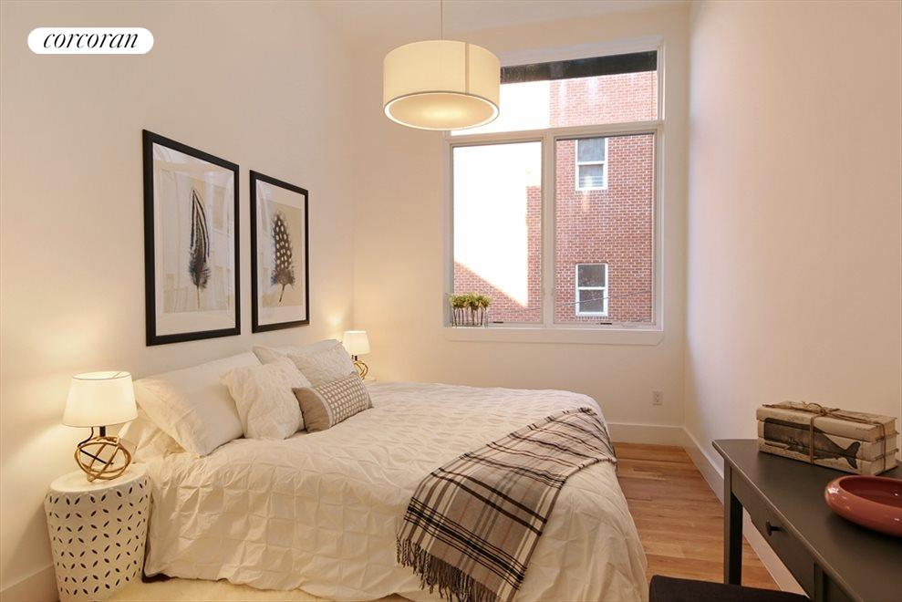 New York City Real Estate | View 622 Grand Avenue, #201 | Bedroom