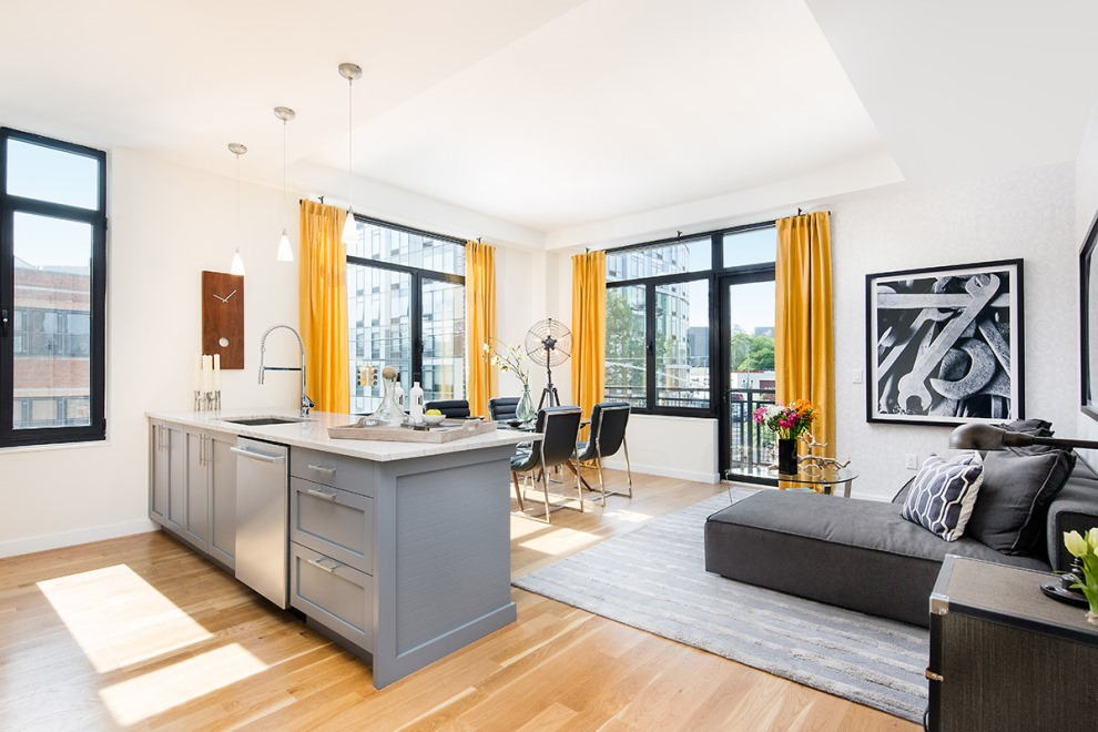 New Developments NYC-New Apartments Manhattan & Brooklyn