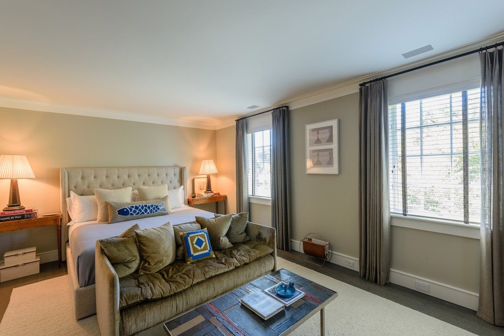 Guest suite 1 of 5