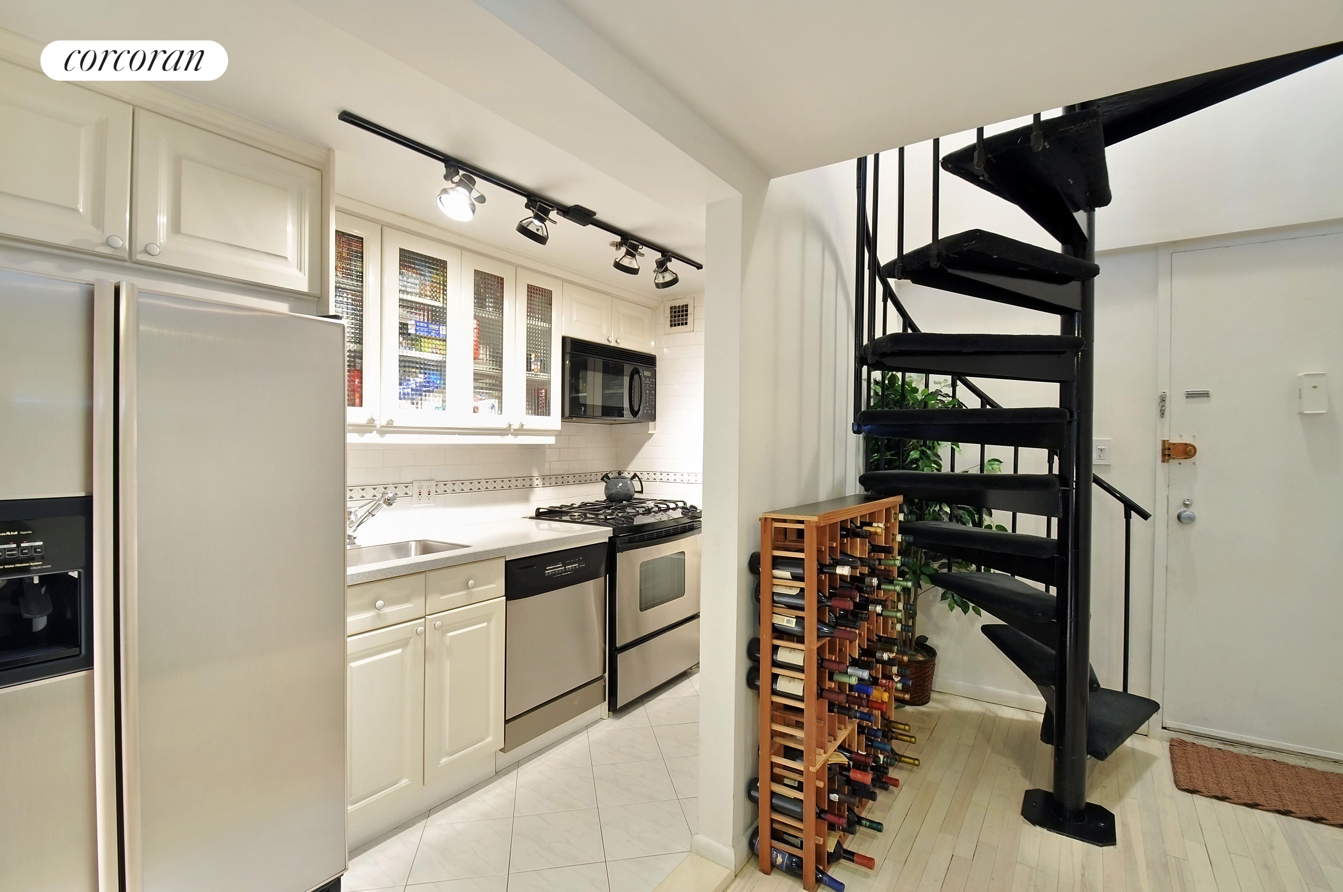 Corcoran, 67 East 11th Street, Apt. 702, Greenwich Village Real ...