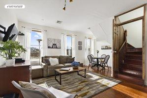 578 Atlantic Avenue, Apt. 3D, Boerum Hill