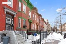 428 Saint Marks Avenue, Prospect Heights