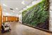 40 West 116th Street, A311, Green Wall (live plants)