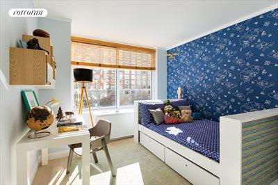 New York City Real Estate | View 212 Warren Street, 18H | room 3