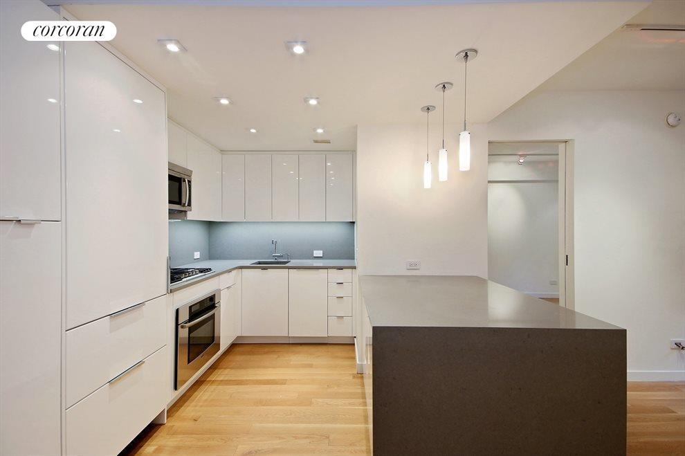 Gorgeous Renovated Open Kitchen