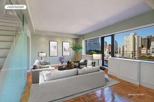 510 East 86th Street, Apt. PH21C, Upper East Side