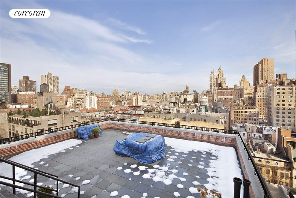 New York City Real Estate | View 15 West 67th Street, #5RE | room 5