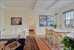 24 Monroe Place, 12B, Living Room / Dining Room