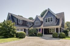 79 Meadow Way, East Hampton