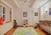 425 East 86th Street, 2D, Second Bedroom w/Built-in Storage