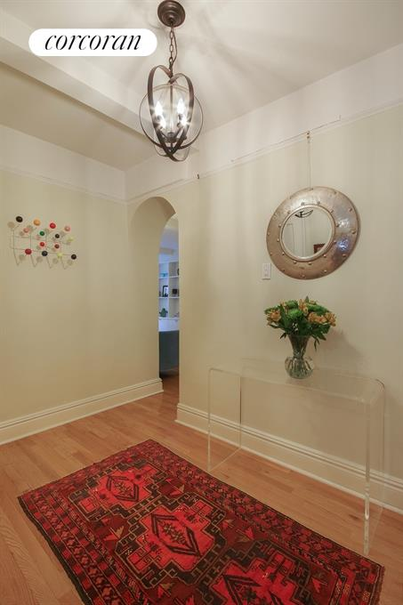 425 East 86th Street, 2D, Tastefully Renovated Eat-in Kitchen