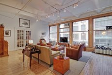 14 West 17th Street, Apt. 4N, Flatiron