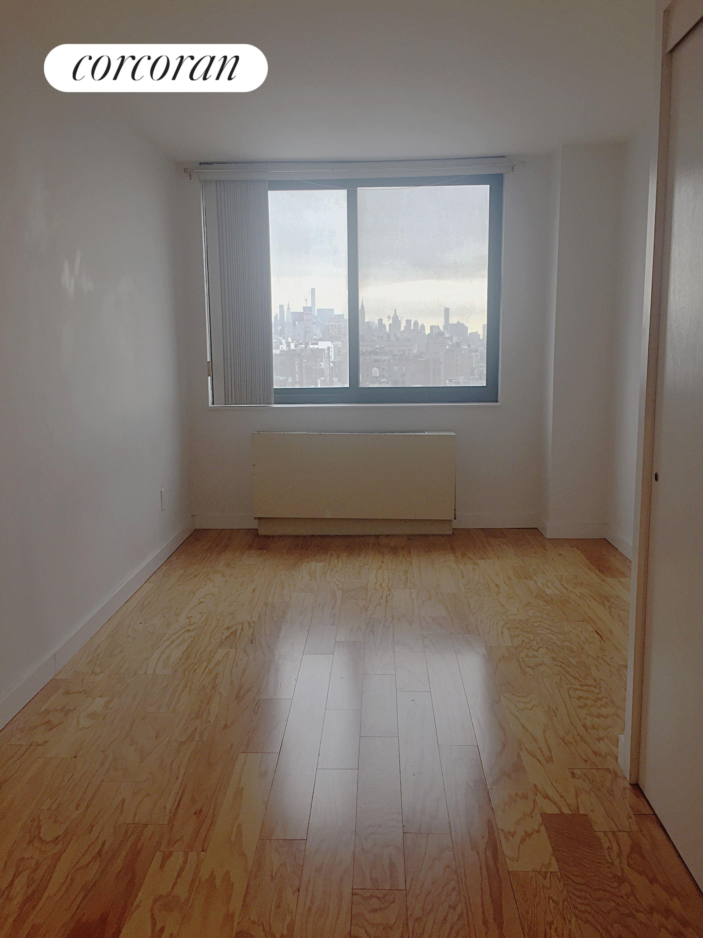 376 Broadway, 21C, Living Room