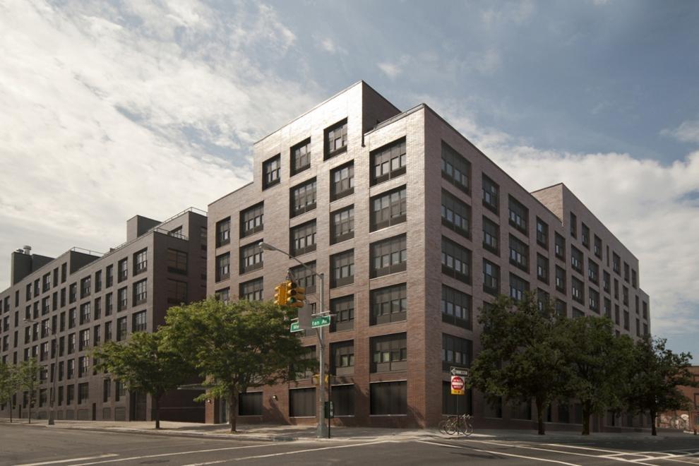 58 Met and Sister Building 80 Met