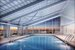 322 West 57th Street, 40H, Pool