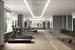 180 East 88th Street, 9A, Fitness and Yoga Studio with TechnoGym equipment