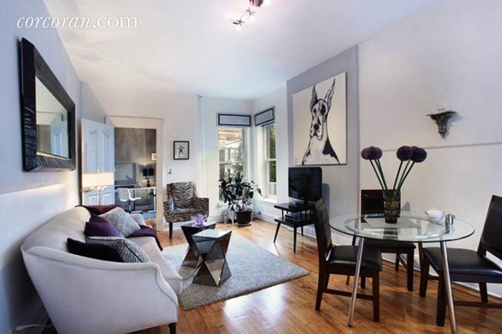 29 Willow Street, Apt 3R, Brooklyn, New York 11201