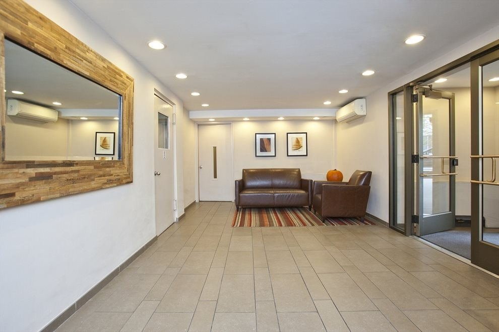 New York City Real Estate | View 330 East 70th Street, #3M | 24-HR DOORMAN LOBBY