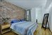 203 West 102nd Street, 2F, Bedroom