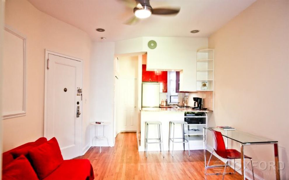 New York City Real Estate | View East 81st Street | 1 Bed, 1 Bath