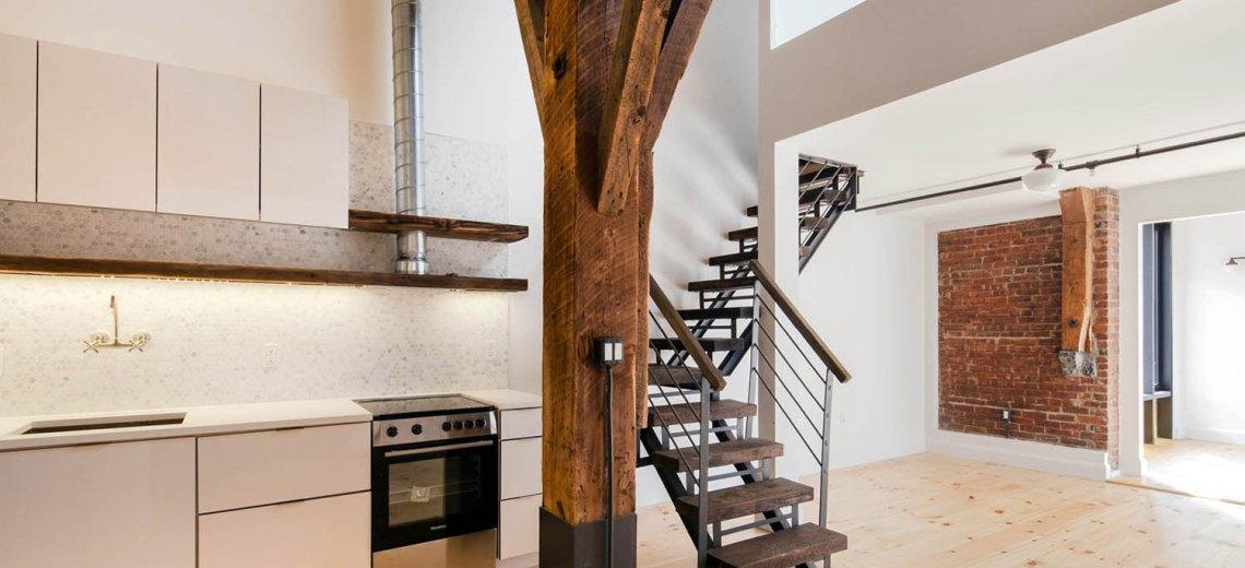 The Spire Lofts - Prime Williamsburg Apartments