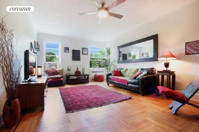 60 Plaza Street East, 4H, spacious