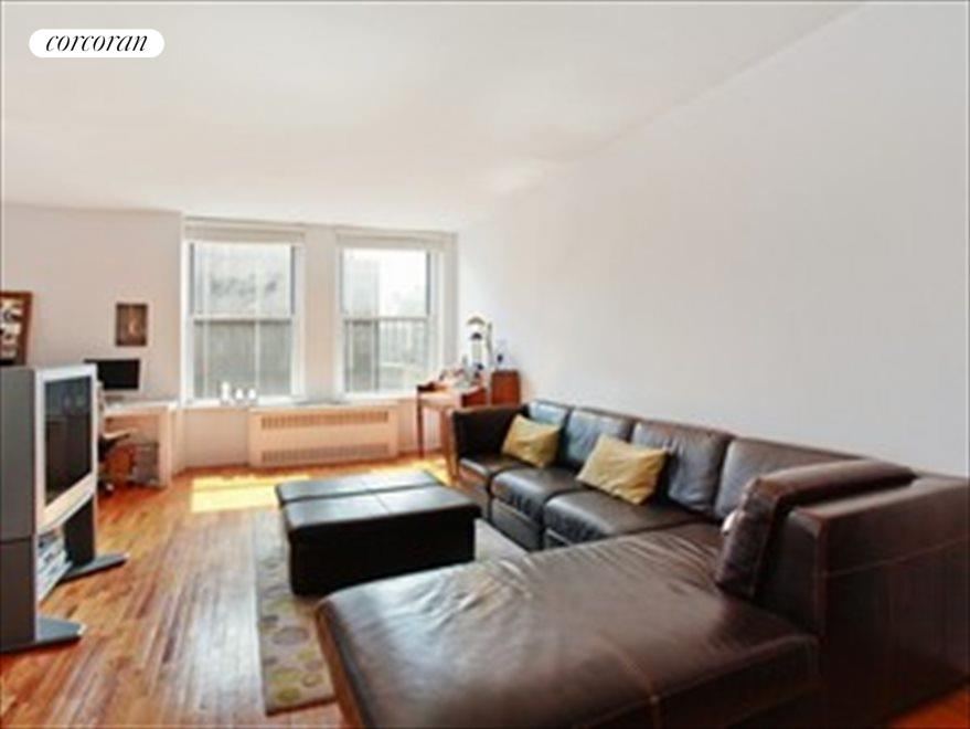 New York City Real Estate | View 75 Livingston Street, #15B | 1 Bed, 1 Bath