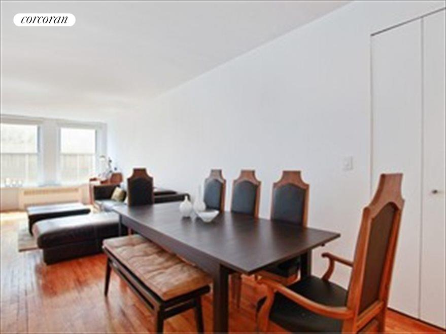 New York City Real Estate | View 75 Livingston Street, #15B | room 2