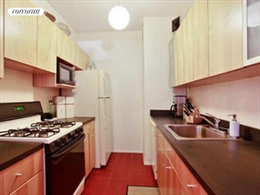 New York City Real Estate | View 75 Livingston Street, #15B | room 3